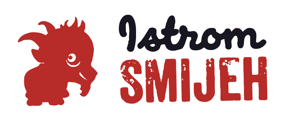 2nd Istrom smijeh - Istrian Festival of Laughter - CANCELED