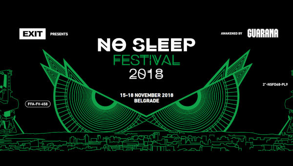 No Sleep Festival 2018
