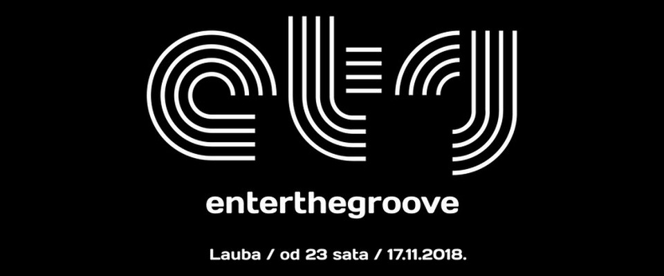 EnterTheGroove - Lauba