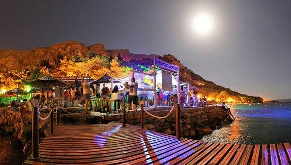 Beach Bar Fortica