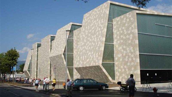 Centar Zamet - dvorana Zamet