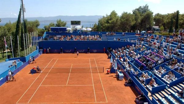 Bluesun tenis centar Bol