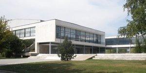 Theatre I.B.Mažuranić