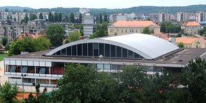 Sport hall Mladost