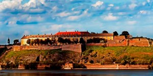 Petrovardin Fortress